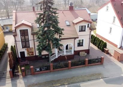 dom na sprzedaż - Ciechocinek