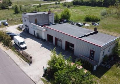 obiekt na sprzedaż - Włocławek (gw), Nowa Wieś